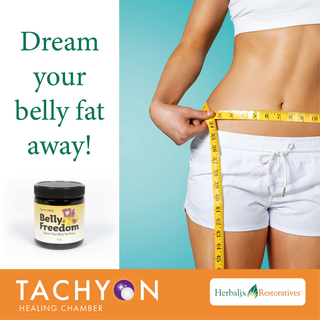 Herbalix Belly Fat Freedom