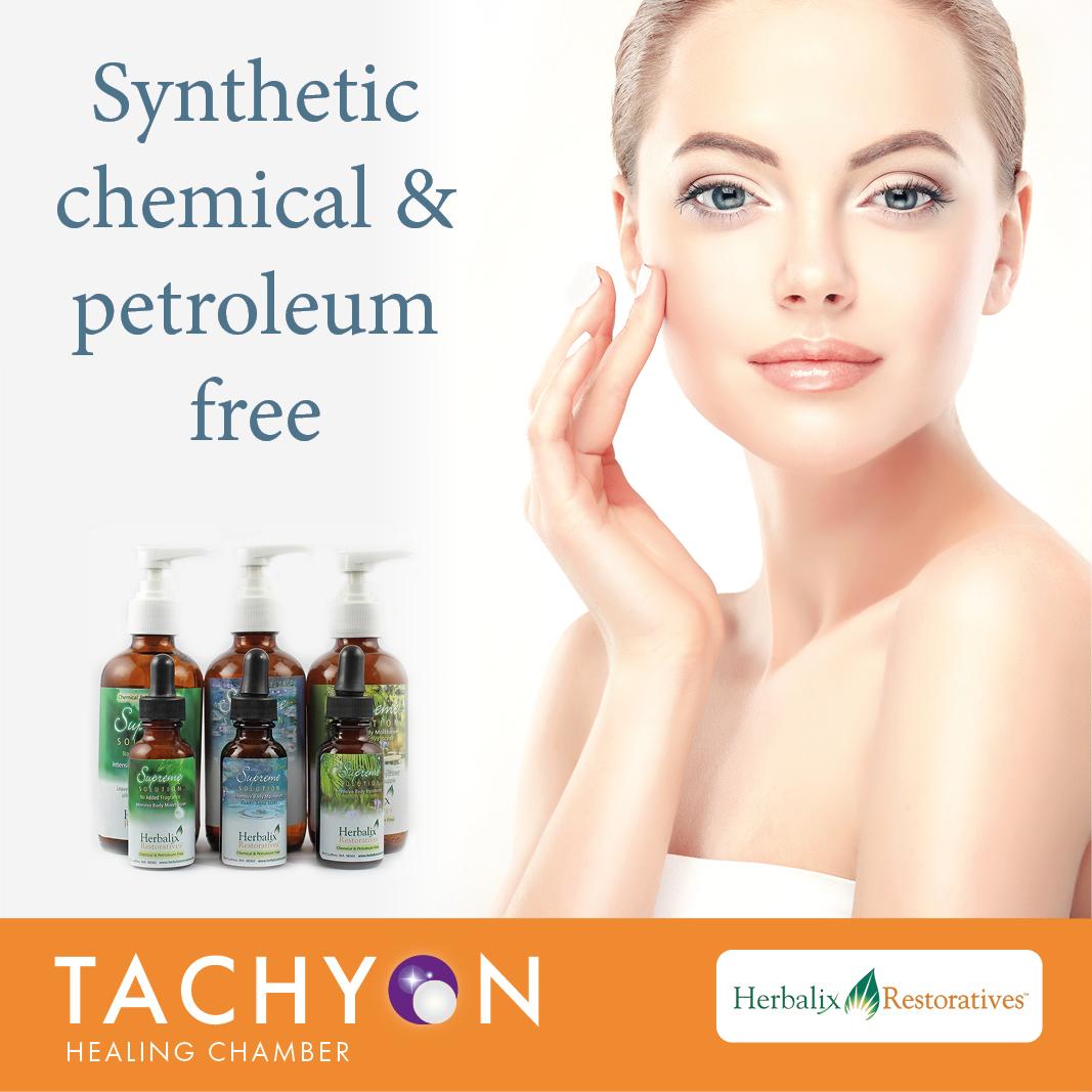 Herbalix Supreme Solution™ Intensive Body Moisturiser