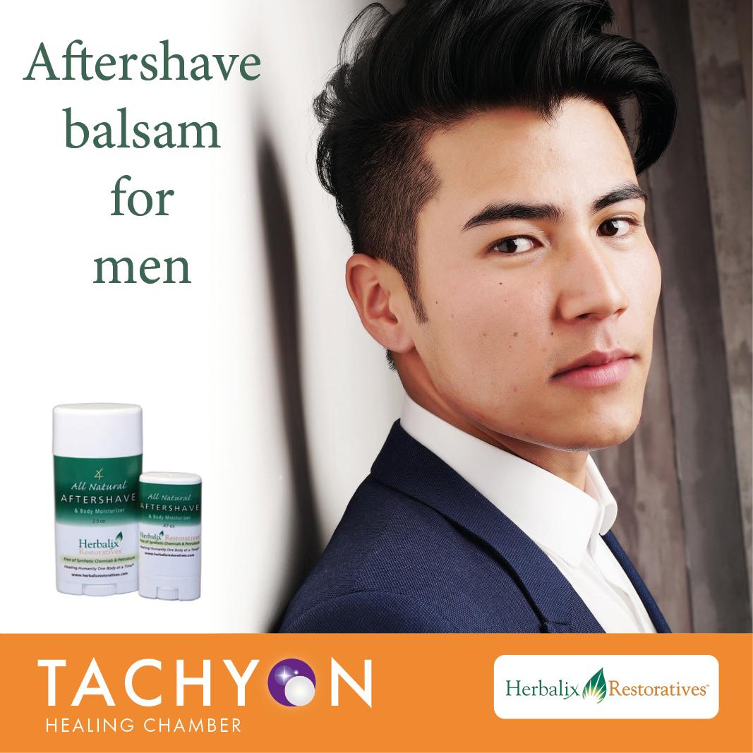 Herbalix Aftershave Balsam