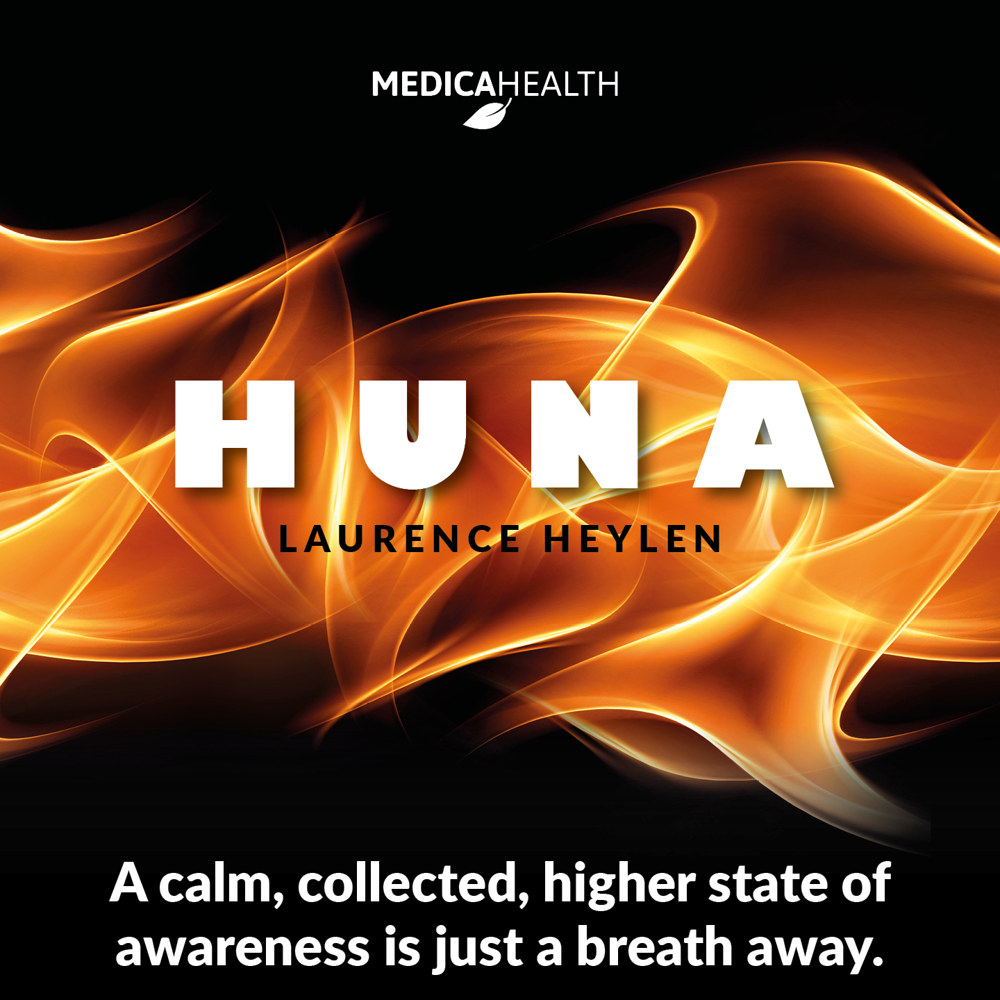 Huna Breathing Techniques: Official Soundtrack