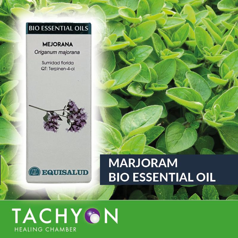 Bio Essential Oil MARJORAM 10ml