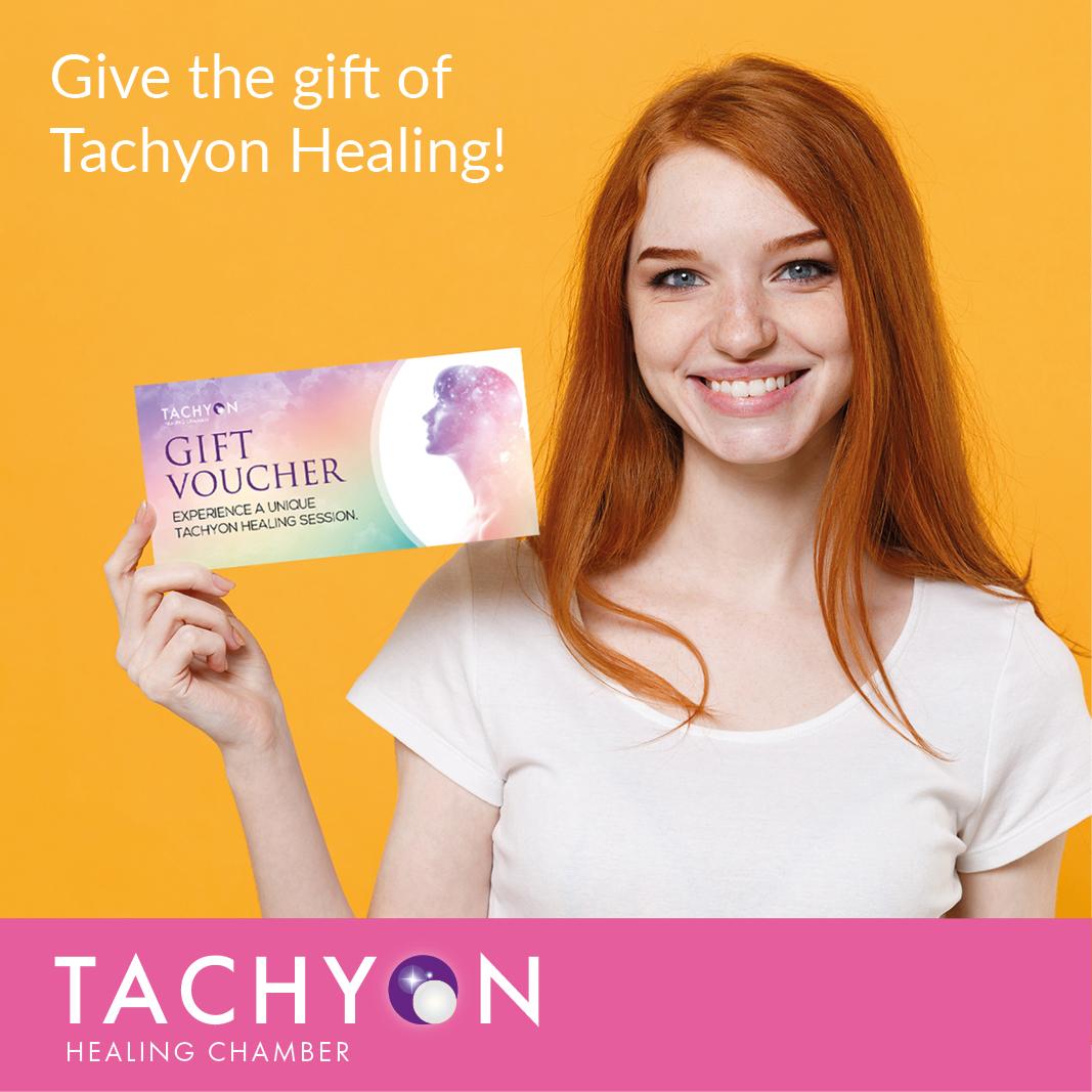 Tachyon Gift Voucher
